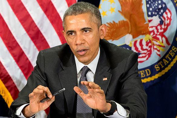 Барак Обама: США поддержат продолжение переговоров между Грецией и ЕС. Барак Обама