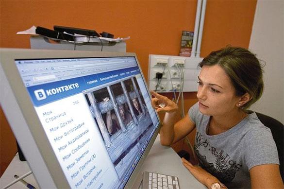 Миллионам школьников ВКонтакте принудительно показали порно