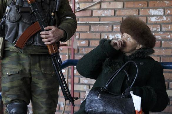 В Донбассе договорились об