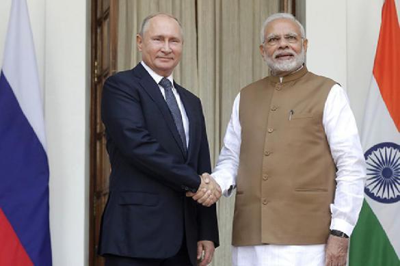 Несмотря на угрозы США: Россия поставит Индии пять полков С-400. 392923.jpeg