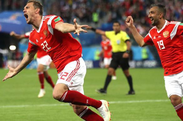 Дзюба будет капитаном сборной России в матче с Бельгией. 400923.jpeg