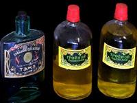 Москвичи переключились с водки на одеколон