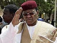 Кабинет министров Нигера ушел в отставку