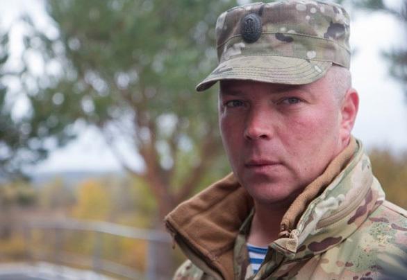 Новый командующий АТО станет палачом Донбасса. 378924.jpeg