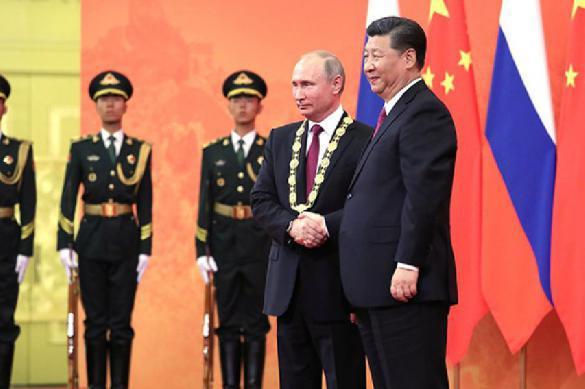 В Китае выпущен тест на знание России, Путина и дружбы РФ и КНР. 387924.jpeg