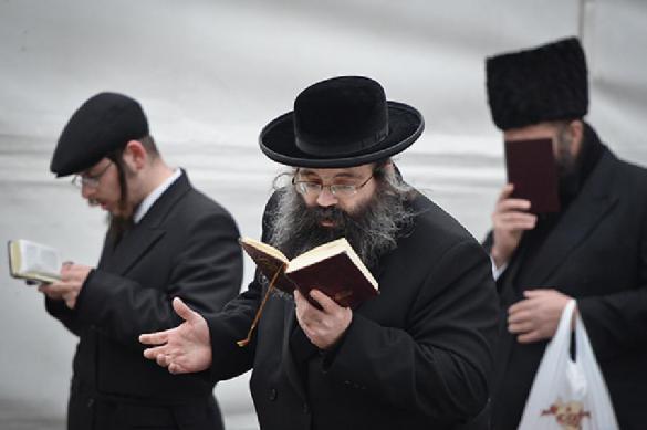 Киев обвинил Москву в организации нападений на евреев во Львове. 388924.jpeg