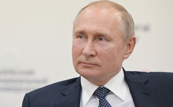 """Думали, мы убежим? Россия — не та страна!"". ""Думали, мы убежим? Россия — не та страна!""."