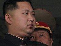 Ким Чен Ына признали
