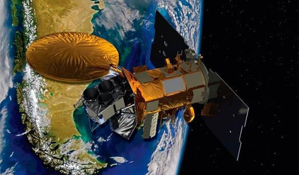 NASA уговаривает Россию летать подольше. 305925.jpeg