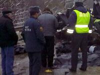КамАЗ с горючим взорвался на стоянке под Томском. 250926.jpeg
