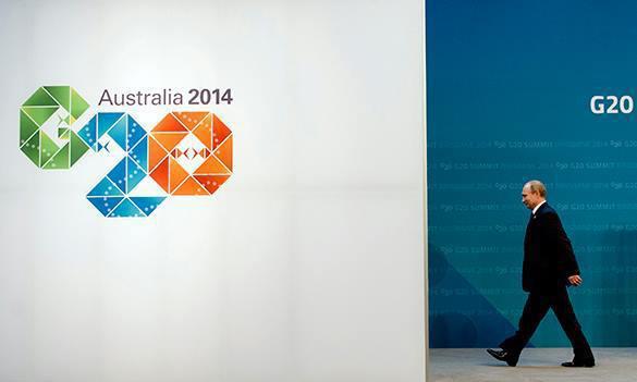 Вадим Горшенин: Западные лидеры продемонстрировали на G20