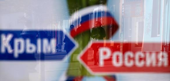 Общество защиты прав потребителей решило оспорить в Конституционном суде законность присоединения Крыма. Крым-Россия