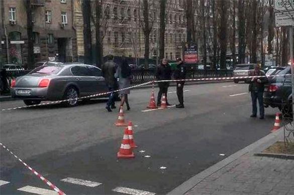 Кремль ответил на заявления Киева о российском следе в убийств