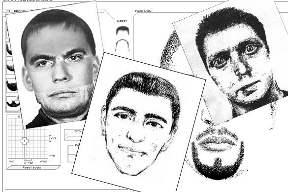 ЭКСПЕРТ – о том, можно ли фоторобот преступника можно составить