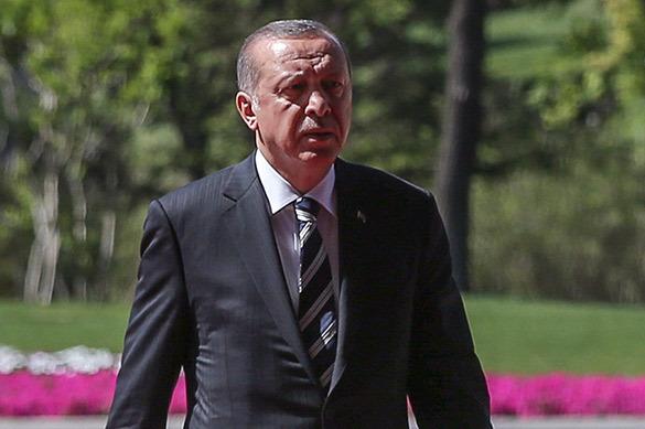 Айдын МЕХТИЕВ — о том, зачем Эрдоган летит в Вашингтон