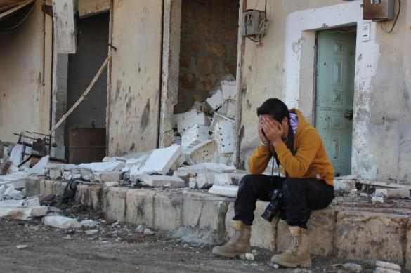 Россия официально обвинила Британию и США в сирийской химатаке. 385926.jpeg