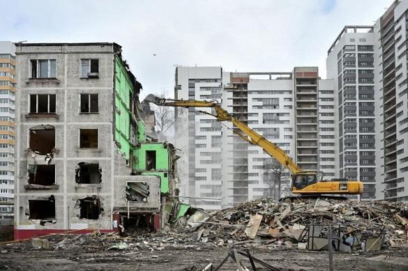 Более 100 московских семей улучшили жилищные условия по реновации в 2018 году. 396926.jpeg