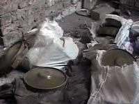 На Ставрополье найдены бочки с тонной взрывчатки