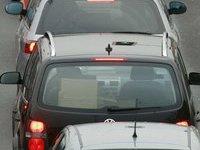 Певец Крис Кельми вел машину в нетрезвом состоянии. машина