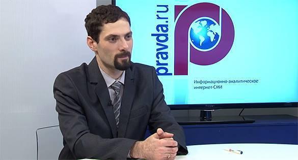 Оппозиция загоняет Каримова в кому каждую весну – эксперт. Иван Ипполитов