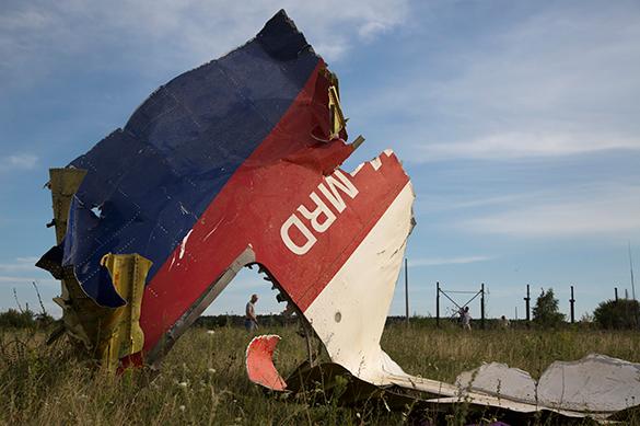 Расследование гибели MH-17 затягивают, чтобы не извиняться перед