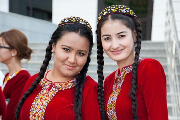 Неслыханно: в Туркмении женщинам раздадут по $ 11 перед 8 марта. 383927.jpeg