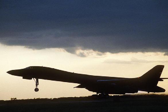 B-1B повторили позор F-35, Zumwalt и авианосца Gerald Ford. 387927.jpeg