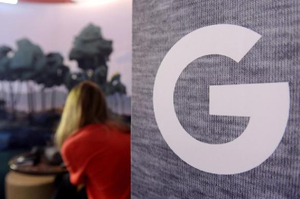 Сенаторы призвали россиян бойкотировать Google. 388927.jpeg