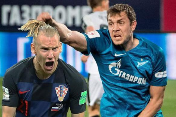 Дзюба: сборная Россия хотела вбить Виду в поле за