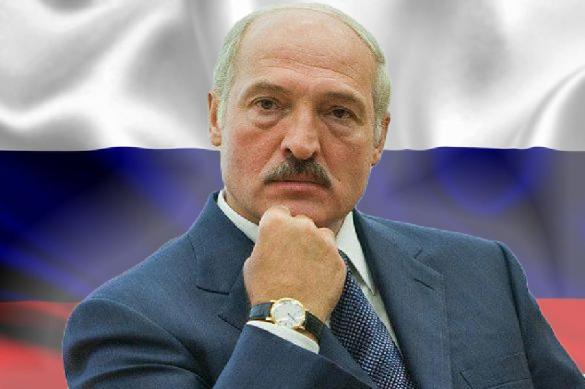 Лукашенко отказался