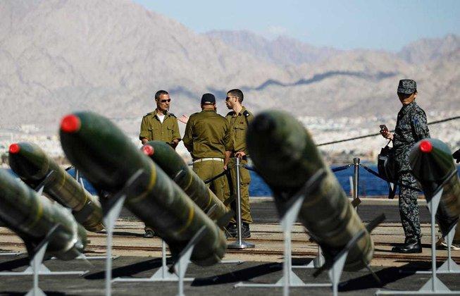 Россия не боится Третьей мировой между США и Ираном. 404927.jpeg