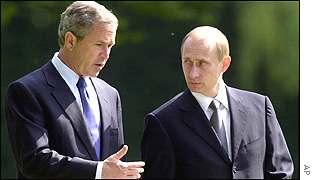 РОССИЯ И США: ПОРАЖЕНИЕ НА ВСЕХ ФРОНТАХ