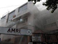 Пациенты задохнулись во время пожара в индийской больнице. 250928.jpeg