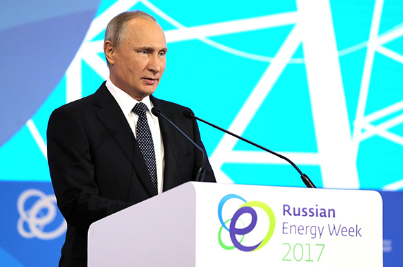 Путин ответил на вопрос об участии в выборах. 376928.jpeg