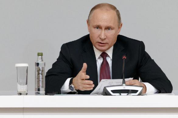 Путин: Санкции могут надоесть их инициаторам. 382928.jpeg