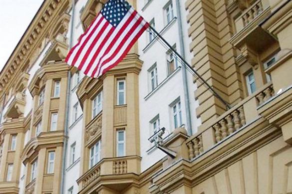 СМИ: российских дипломатов готовы выслать США и 20 стран Евросоюза. СМИ: российских дипломатов готовы выслать США и 20 стран Евросою