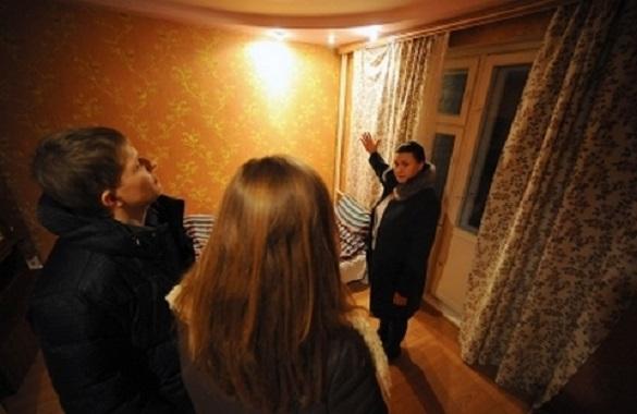 Аренда жилья: секрет мошеннических схем. 396928.jpeg