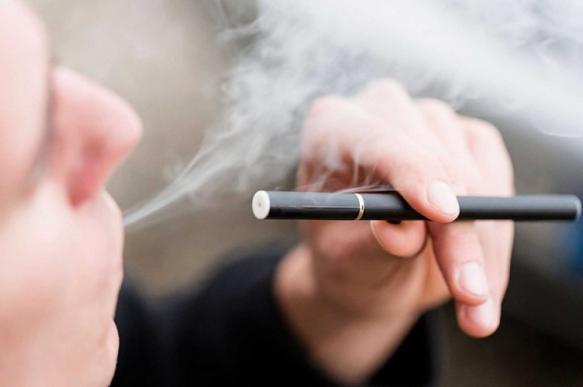 В кабмине поддержали идею о приравнивании электронных сигарет к обычным. 401928.jpeg