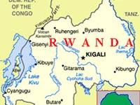 Взрыв на рынке в Руанде унес жизни четырех человек
