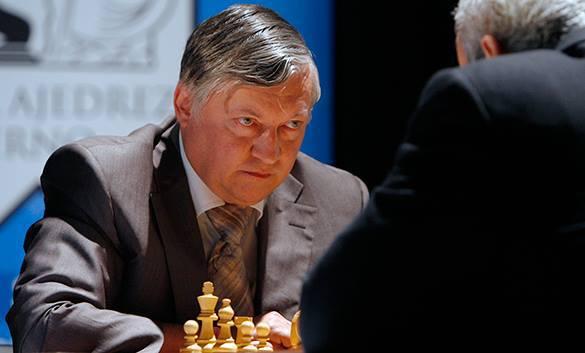 Анатолий Карпов: Польше не надо играть с историей. Анатолий Карпов, миротворчество, мир, война на Украине