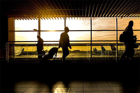 ФАС обнаружила завышенные цены в столичных аэропортах