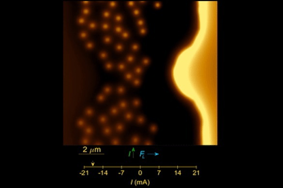 Самый быстрый объект на Земле открыли физики. 371929.jpeg