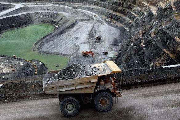 Украинские шахтеры урановых рудников начали забастовку из-за задержки зарплат