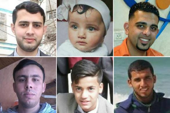 Молчание волков: Как газовая атака Израиля убила детей. 386929.jpeg