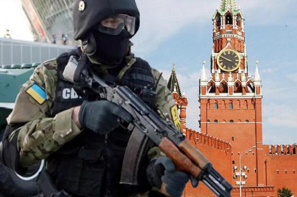СБУ обвинило Кремль в краже