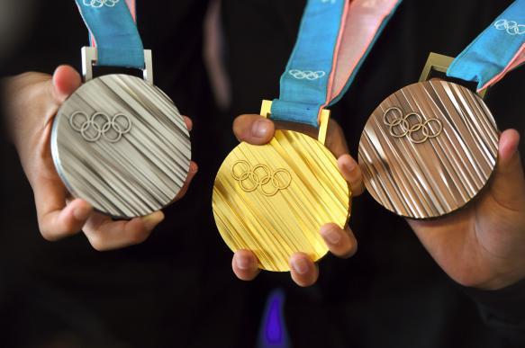 Олимпийский комитет обязал уличенных в допинге спортсменов возвращать свои награды. 398929.jpeg