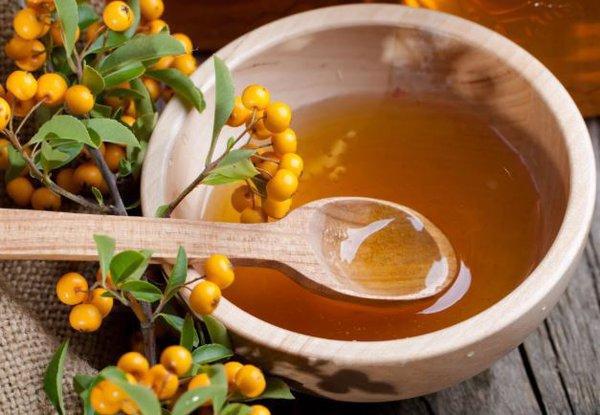 Мед против насморка. Как лечить ребенка без лекарств. травы