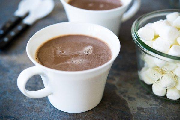 Чем полезно какао - или все о какао. какао
