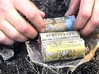 Сотрудники ФСБ предотвратили мощный взрыв в Махачкале