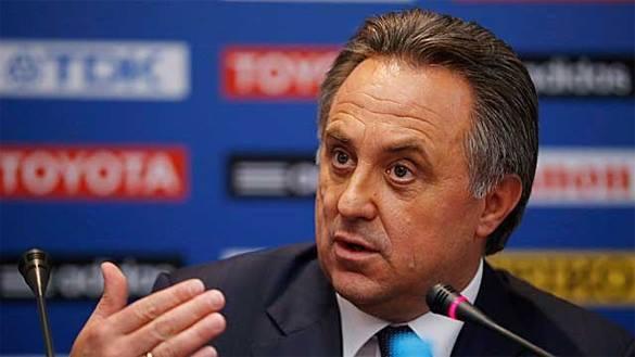 Виталий Мутко: Окончательное решение об отставке Капелло еще не принято. Виталий Мутко